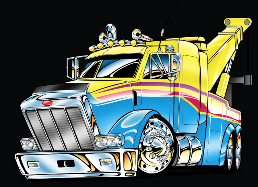 Vintage wrecker clipart svg library download Vintage Background clipart - Car, Cartoon, Truck ... svg library download