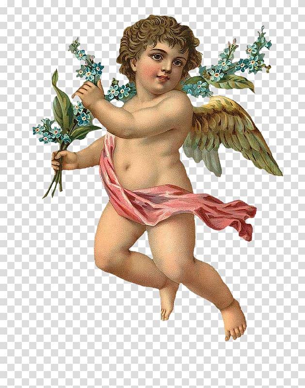 Vintagecupid clipart clip art stock Cherub illustration, Cherub Angel Vintage clothing , Cupid ... clip art stock