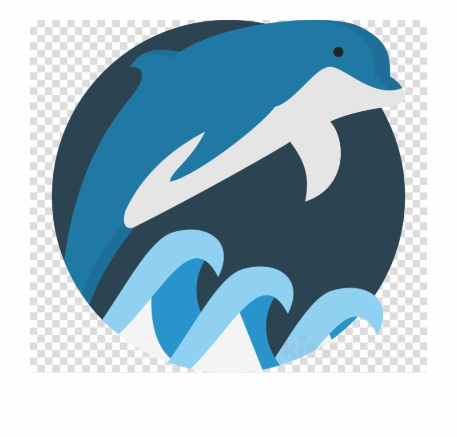 Vinyl icon clipart vector free stock Dolphin Icon Clipart Computer Icons Clip Art , Png - Record ... vector free stock