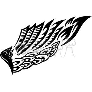 Vinyl ready vector clipart clip royalty free download vinyl ready vector wing tattoo design 094 clipart. Royalty-free clipart #  392703 clip royalty free download