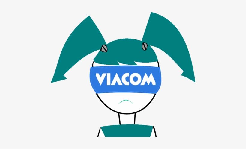 Viocom cliparts picture free stock Viacom Green Clip Art Logo - Cartoon - Free Transparent PNG ... picture free stock