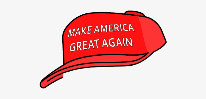 Violate clipart clipart freeuse download Hats Violate Safe Space - Make America Great Again Hat ... clipart freeuse download