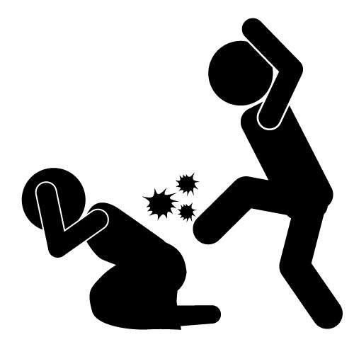 Violence in clipart clipart black and white download Violence clipart » Clipart Portal clipart black and white download