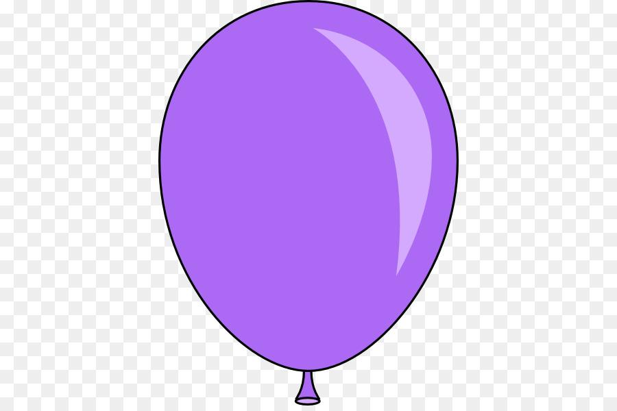 Violet balloon clipart svg transparent Blue Balloon clipart - Balloon, Purple, Blue, transparent ... svg transparent