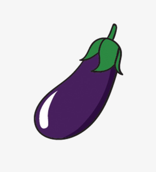 Violet eggplant clipart clip free library Violet eggplant clipart 7 » Clipart Portal clip free library