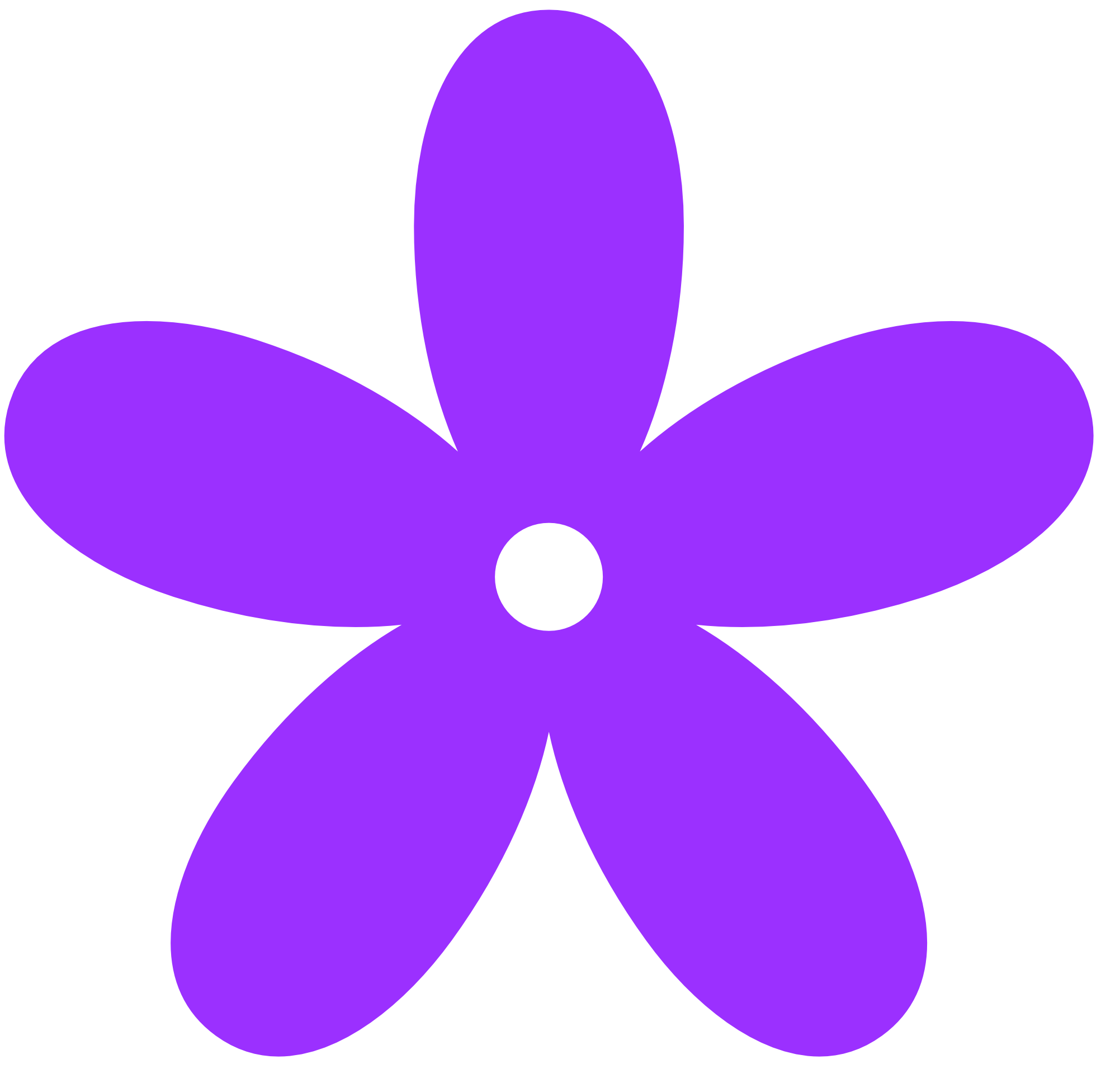 Purpleflowers clipart png library download Free Violet Flower Cliparts, Download Free Clip Art, Free ... png library download