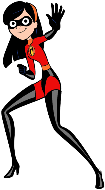 Violet incredibles clipart clip art free stock The Incredibles Clip Art 2 | Disney Clip Art Galore clip art free stock