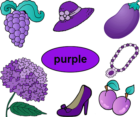 Violet objects clipart clip art free Purple object clipart images gallery for free download ... clip art free