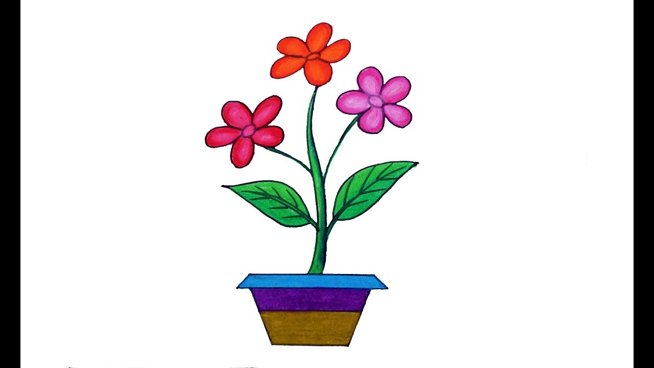 Violet willow clipart png royalty free Simple Willow Tree Drawing | Free download best Simple ... png royalty free