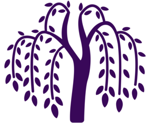 Violet willow clipart jpg free stock Purple Willow Apothecary jpg free stock