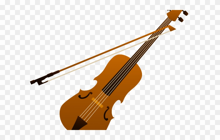 Violin clipart png vector library stock Song Clipart Violin Music - Violin Clipart - Png Download ... vector library stock