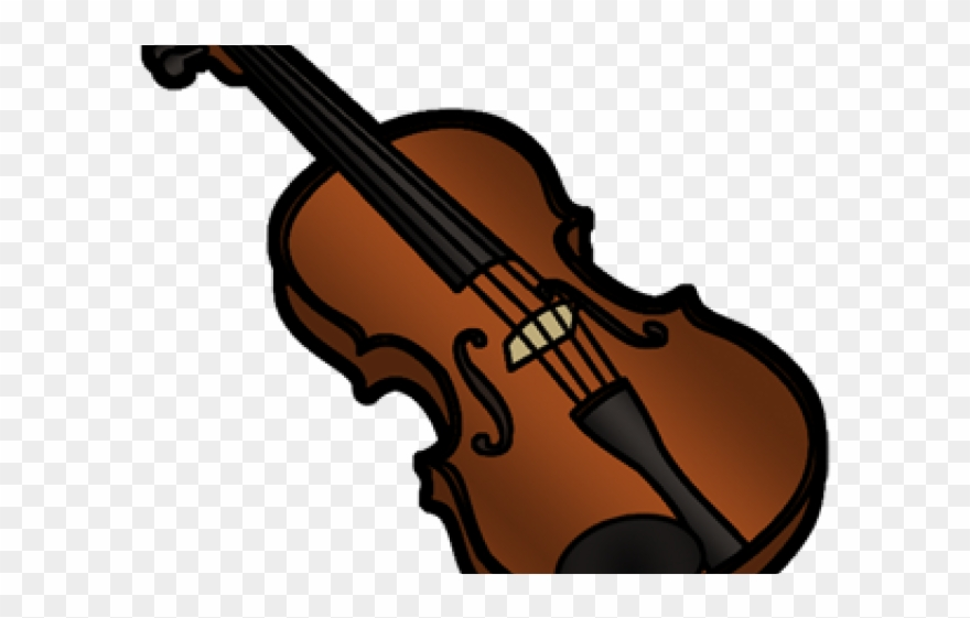 Violin png clipart picture download Violinist Clipart Instrument Orchestra - Violin - Png ... picture download
