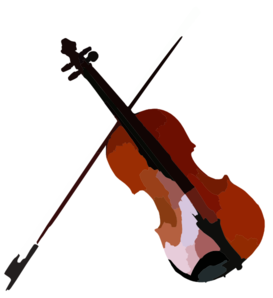 Violin clipart small png black and white library Cello clipart small violin, Cello small violin Transparent ... png black and white library