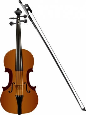 Violin clipart vector jpg black and white library Violin free vector download (94 Free vector) for commercial ... jpg black and white library