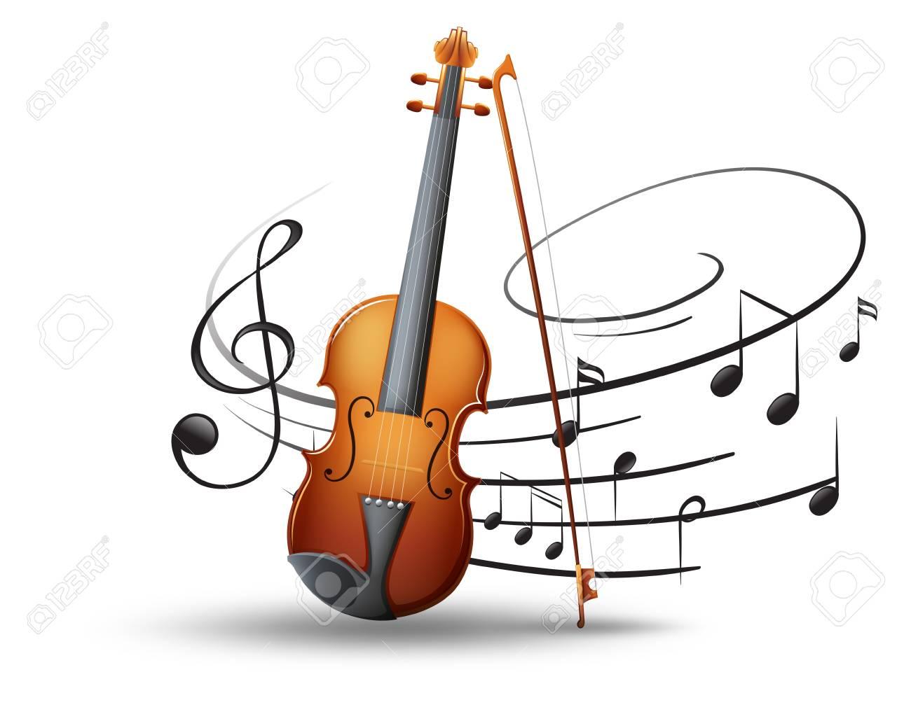 Violin making clipart png Entertainment Cliparts Violin - Making-The-Web.com png