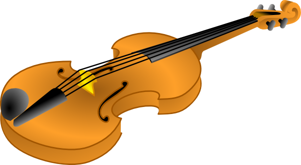 Violin pictures clip art clip royalty free stock Girl Violin Clipart - Clipart Kid clip royalty free stock