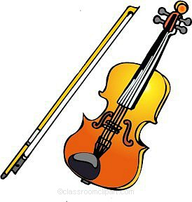 Violin pictures clip art jpg Animated violin clipart - ClipartFest jpg