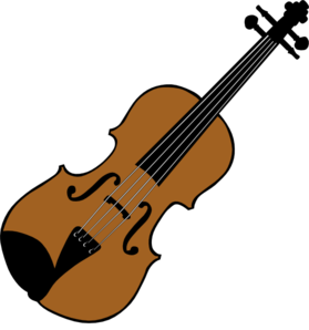Violin pictures clip art png black and white library Violin Clip Art Free | Clipart Panda - Free Clipart Images png black and white library