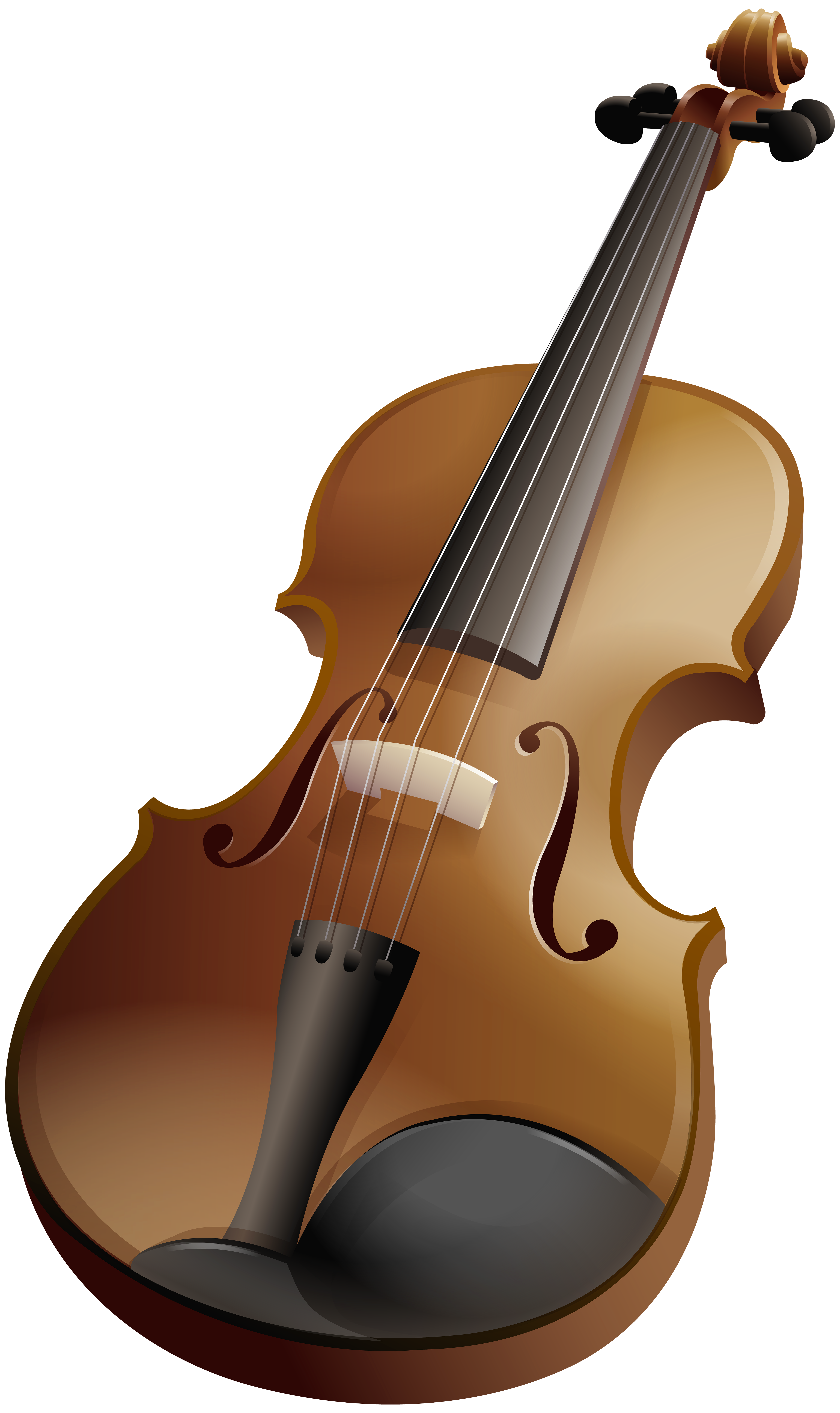 Violin png clipart royalty free Violin PNG Clip Art Image | Gallery Yopriceville - High ... royalty free