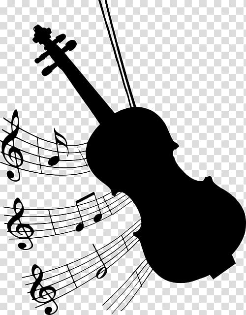Violin silhouette clipart picture freeuse stock Violin Music Silhouette, violin transparent background PNG ... picture freeuse stock