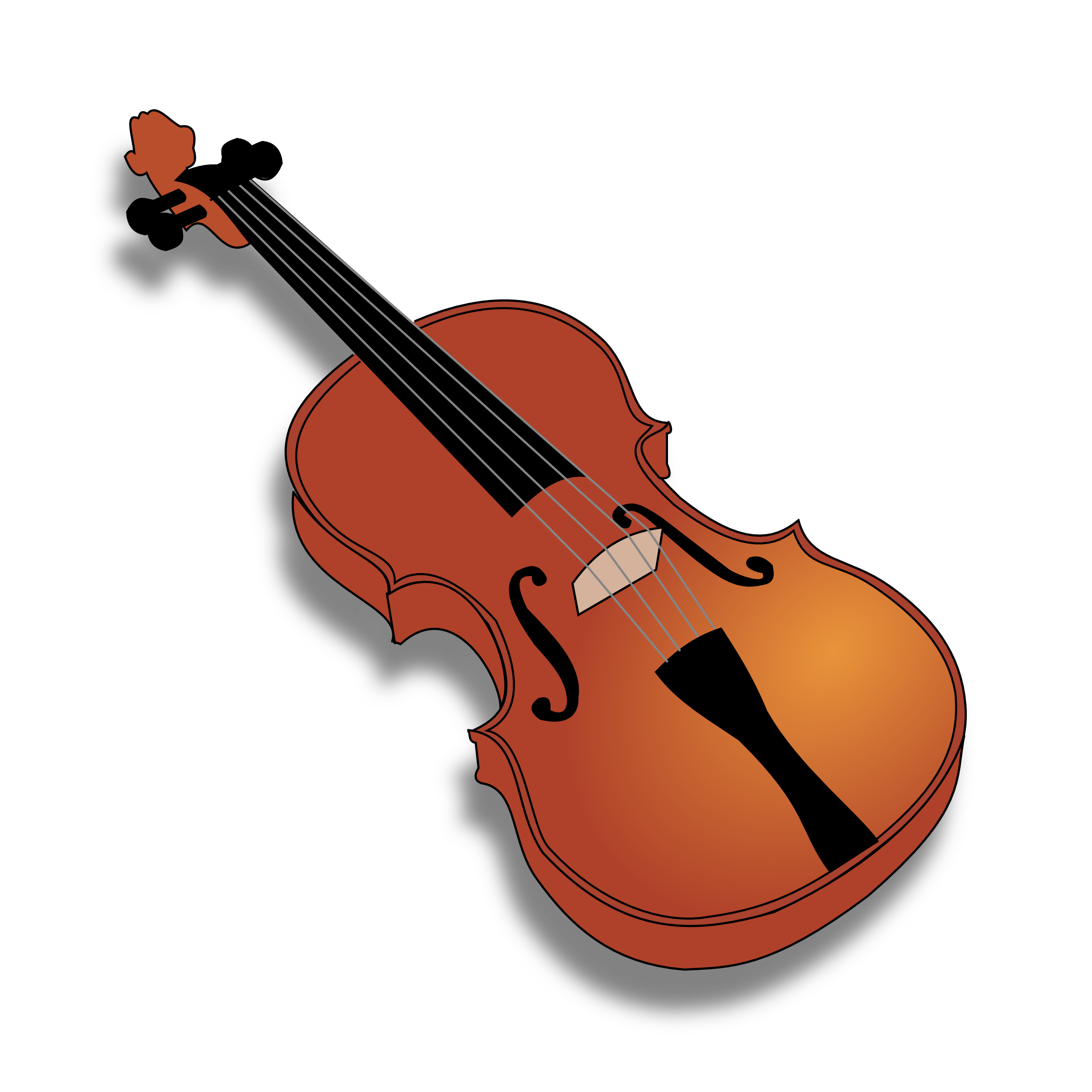 Violin with cello whimsical clipart clip art free stock Instruments clipart free download on WebStockReview clip art free stock