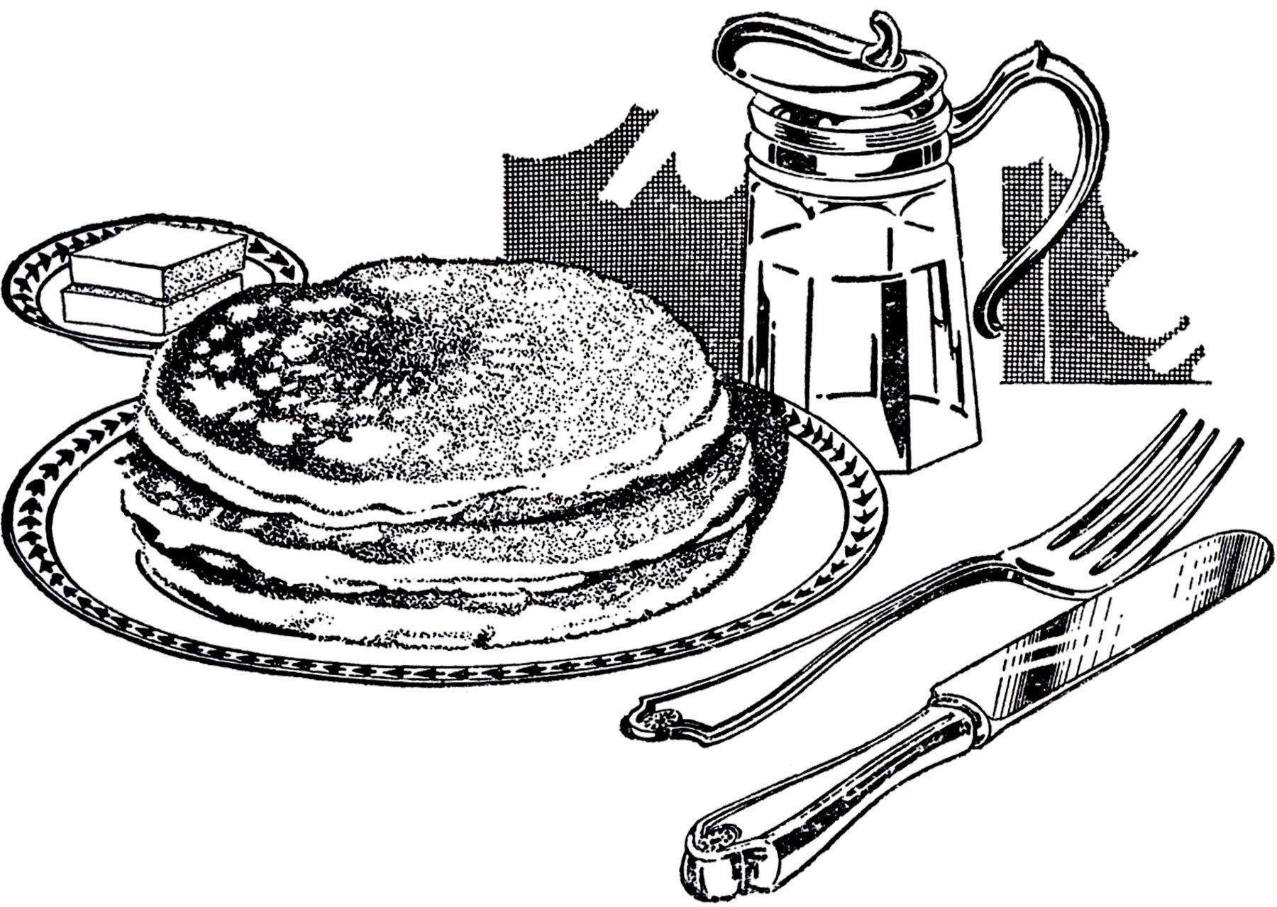 Vip breakfast clipart jpg transparent Pin by Lesley McPhillips on Printable letters | Breakfast ... jpg transparent