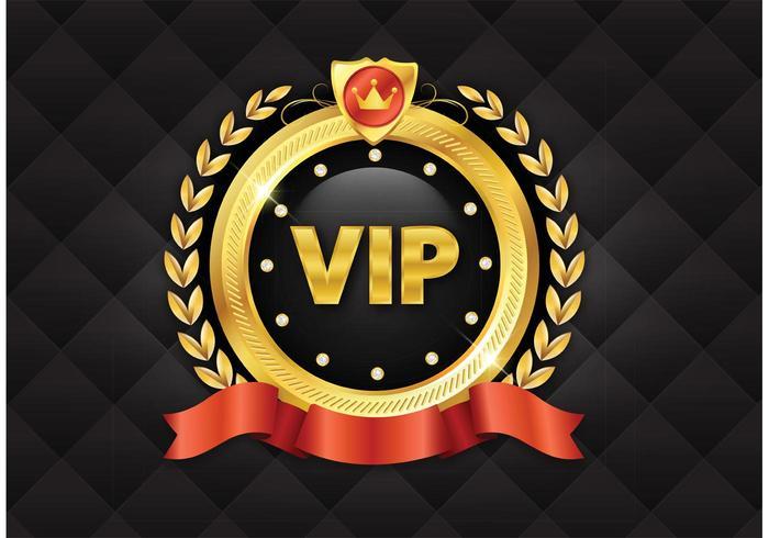 Vip icon clipart