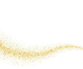 Vip glitter clipart vector free Vector gold glitter wave abstract background, golden ... vector free