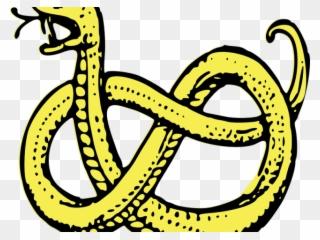 Viper snake with medical clipart clipart freeuse download Garter Snake Clipart Transparent Background - Coat Of Arms ... clipart freeuse download