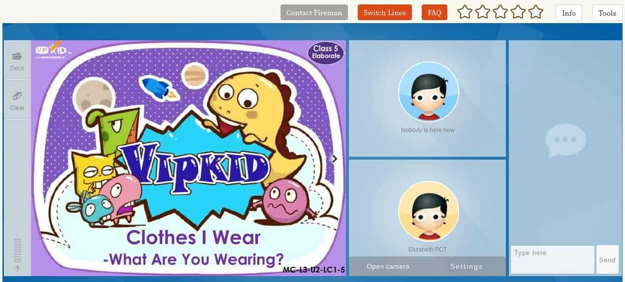 Vipkid r word clipart jpg black and white library How to Start Teaching With VIPKID: The Complete Guide jpg black and white library