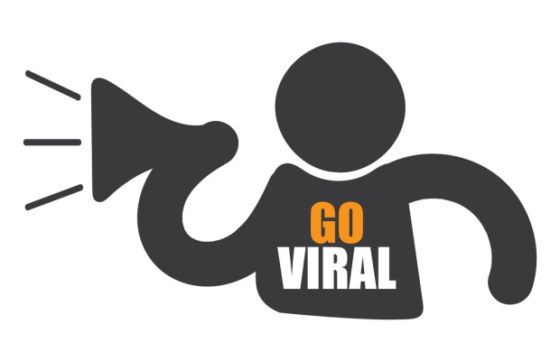 Viral marketing clipart image royalty free stock Marketing: Top 5 Guerilla Marketing Ideas image royalty free stock