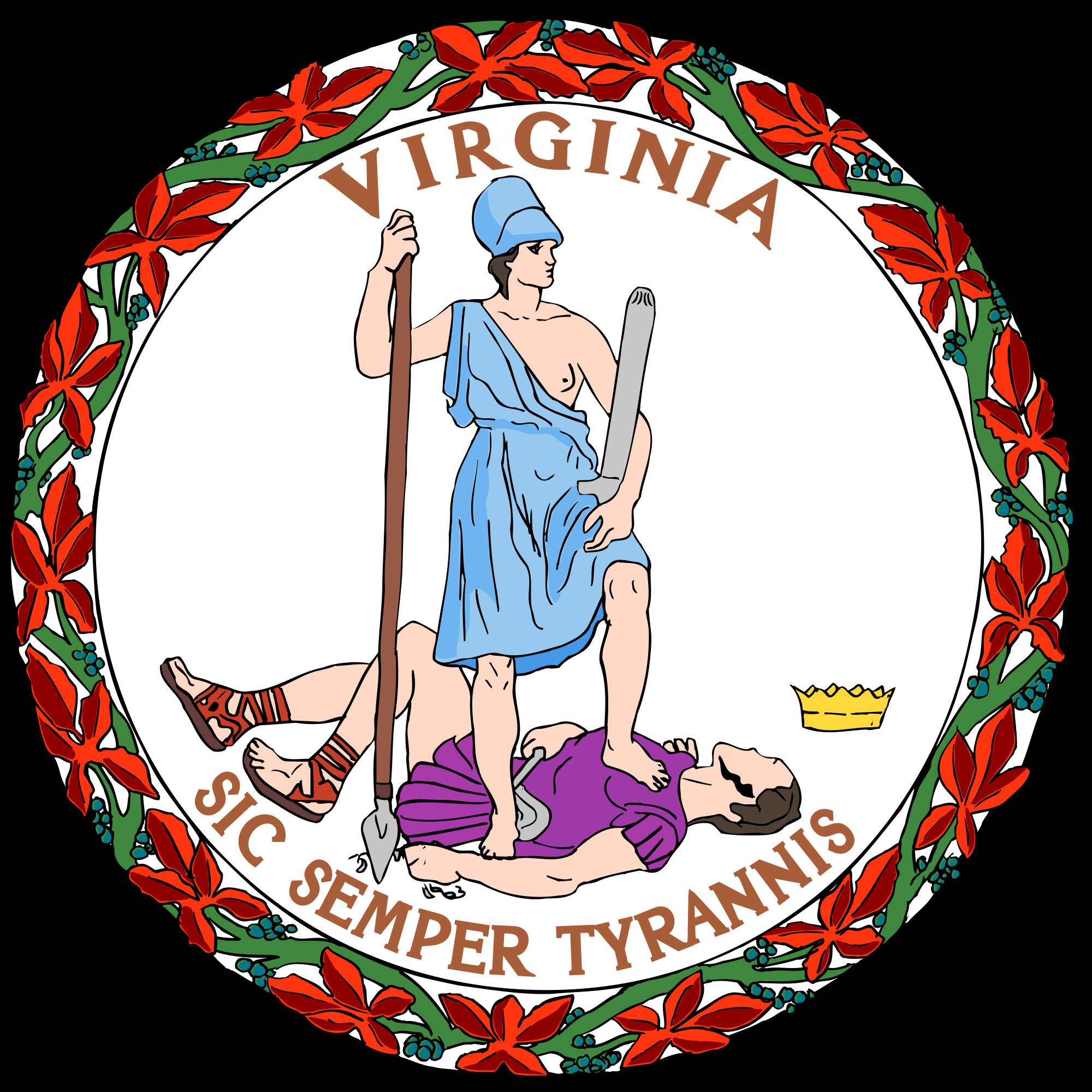 Virginia general assembly clipart clip art transparent Virginia General Assembly - Wikipedia clip art transparent