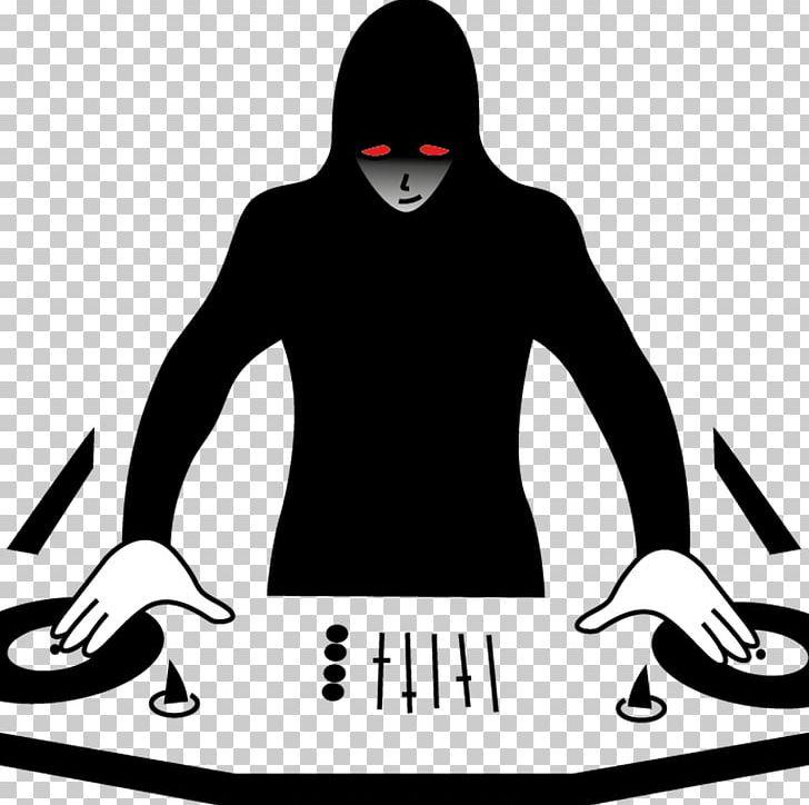 Virtual dj clipart banner black and white download Disc Jockey Logo Graphic Design Virtual DJ PNG, Clipart, Art ... banner black and white download