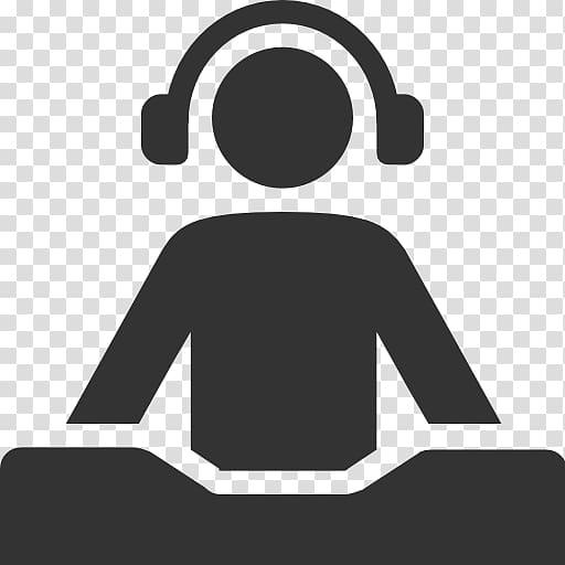 Virtual dj clipart jpg free download Disc jockey Computer Icons Music Virtual DJ, dj transparent ... jpg free download