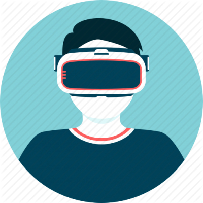 Virtual reality pictures clipart graphic download Download VIRTUAL REALITY Free PNG transparent image and clipart graphic download