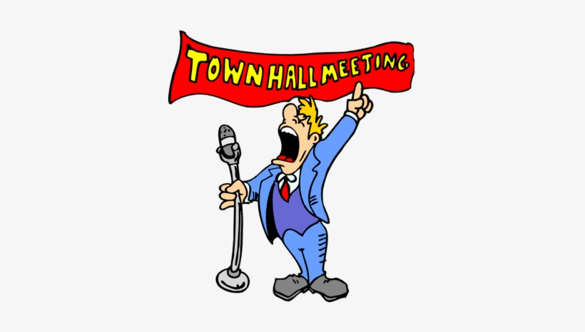 Virtual town hall meeting clipart svg transparent library Town Meeting Clipart - Town Hall Meeting Clip Art PNG Image ... svg transparent library