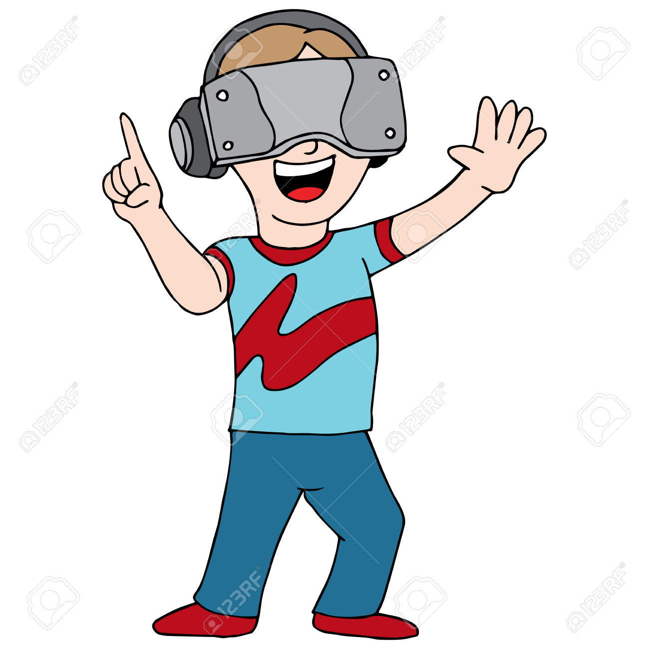 Virtual world clipart clip royalty free download Collection of Virtual reality clipart | Free download best ... clip royalty free download