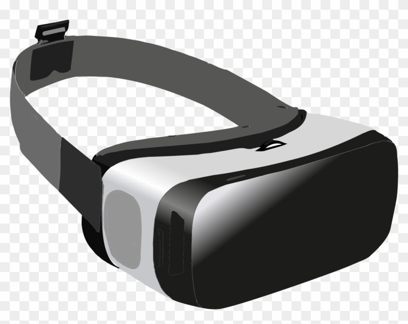 Virtual world clipart clip transparent download Vr Goggles Png - Virtual Reality Headset Png, Transparent ... clip transparent download
