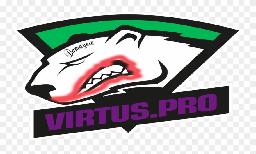 Virtus clipart clip transparent Virtus Pro Logo Png Image - New Virtus Pro Logo Clipart ... clip transparent