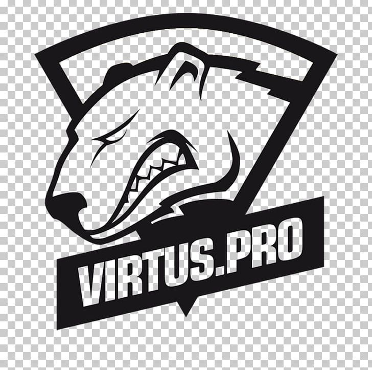 Virtus clipart image black and white Counter-Strike: Global Offensive ELEAGUE Major: Boston 2018 ... image black and white