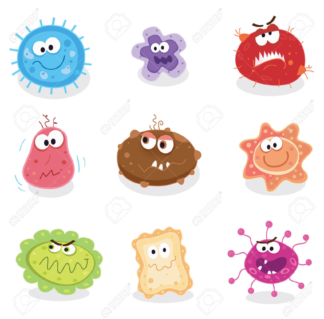 Virus and germs clipart clipart free stock virus: Bugs and germs I. Swine | Clipart Panda - Free ... clipart free stock