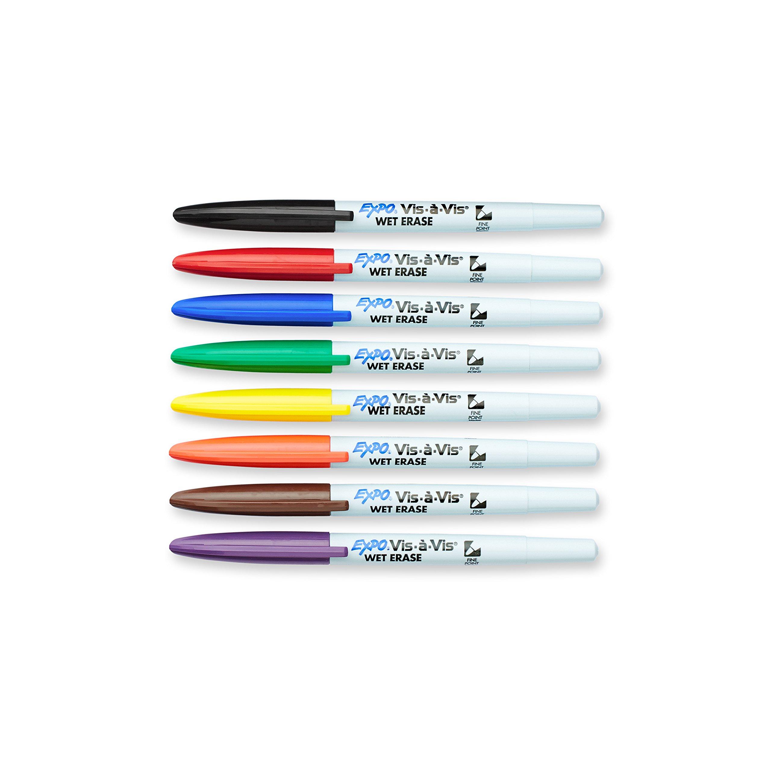 Vis a vis marker clipart svg freeuse Best Rated in Dry Erase & Wet Erase Markers & Helpful ... svg freeuse