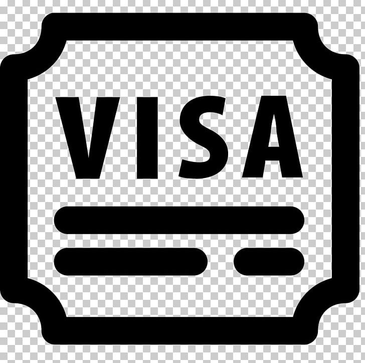 Visa logo white clipart jpg freeuse Travel Visa Passport Computer Icons Credit Card PNG, Clipart ... jpg freeuse