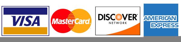 Visa mastercard logo clipart banner library stock Visa Mastercard Discover Clipart | Free Images at Clker.com ... banner library stock
