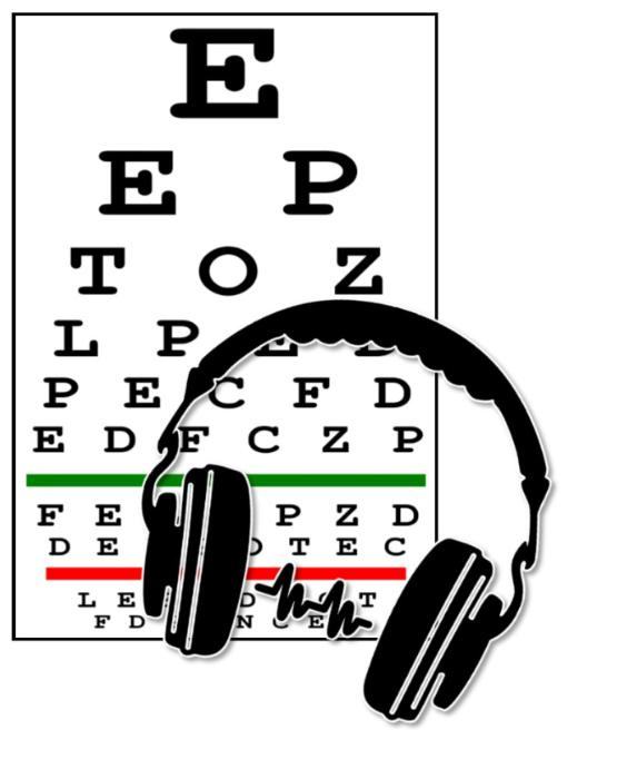 Vision and hearing screening clipart clip black and white stock Taft High School clip black and white stock