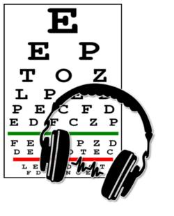 Vision and hearing screening clipart png free stock Vision & Hearing Screening - News and Announcements - Taft ... png free stock