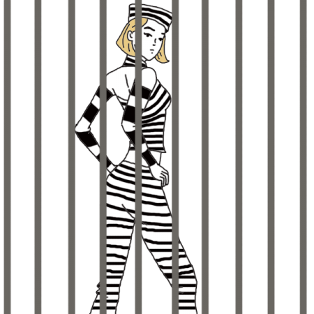 Visit someone in prison clipart clip art freeuse library Prison/Cell Dream Dictionary: Interpret Now! - Auntyflo.com clip art freeuse library