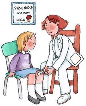 School nurse due clipart picture freeuse download School Nurse Posters Free | schoolnurse clip art - pinned by ... picture freeuse download