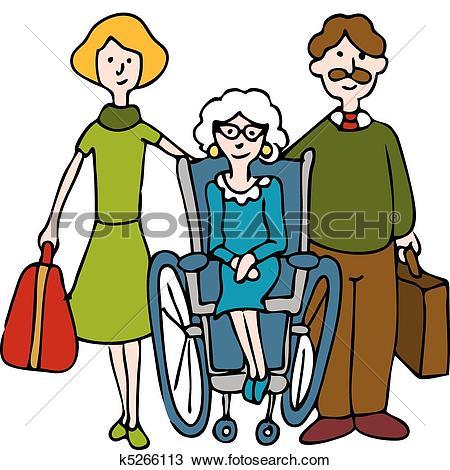 Visiting nurse clipart clip art Nursing Home Clipart & Look At Clip Art Images - ClipartLook clip art