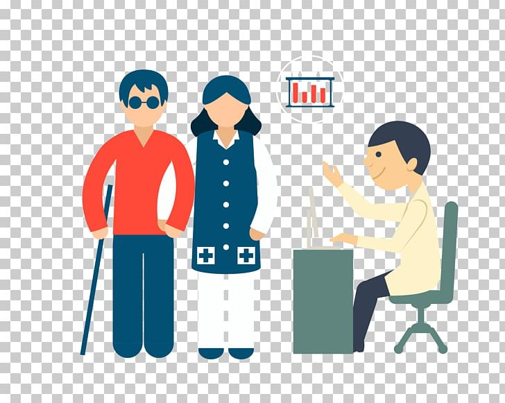 Visiting men nursing clipart png free stock Health Care Cartoon Hospital Doctor\'s Visit PNG, Clipart ... png free stock